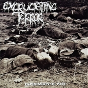EXCRUCIATING TERROR - 12'' LP - Expression Of Pain