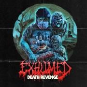 "EXHUMED - 12"" LP - Death Revenge"