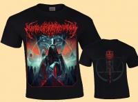 EXIMPERITUS - T-Shirt (Eximperituserqethhzebibšiptugakkathšulweliarzaxułum)