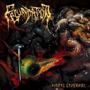FECUNDATION - CD - Morte Cerebral