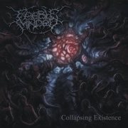 FEEBLE MINDED - CD - Collapsing Existence