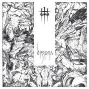 """FEHLER -GATEFOLD 12"""" LP- Dissona (White Vinyl)"""