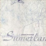 "FIELDS OF THE NEPHILIM -GATEFOLD 12"" EP- Sumerland E.P."
