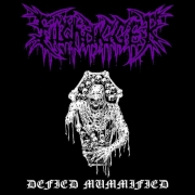 FILTHDIGGER - CD - Defied Mummified
