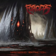 FORCEPS - CD - Mastering Extinction