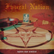 "FUNERAL NATION -12"" LP- After The Battle"
