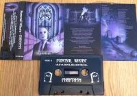 FUNERAL WHORE - Tape MC - Phantasm
