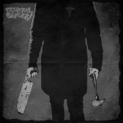 GENERAL SURGERY / BODYBAG - split 12'' LP -