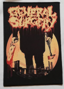 GENERAL SURGERY - Backpatch