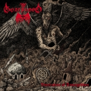 GOATBLOOD - CD -  Veneration Of Armageddon