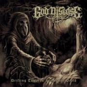 GOD DISEASE - CD - Drifting Towards Inevitable Death