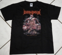 GORGASM - Cadaver Swarming Infection - T-Shirt