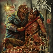 GORE INFAMOUS - CD - Cadaver In Methodical Overture