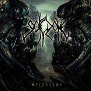 GOREZONE - CD - Implexaeon