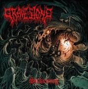 GRAVESTONE - CD - Sickening