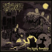 "GRAVEYARD GHOUL -12"" LP- The Living Cemetery"