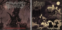 GRAVEYARD GHOUL - CD Bundle F - 2 CDs