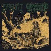 "GRAVEYARD GHOUL / CASKET - split 7"""