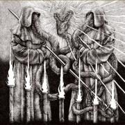 GRAVEYARD / KÖRGULL THE EXTERMINATOR - CD -  La Germandat De La Nuit Profunda