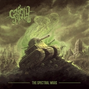 GRISLY - CD -  The Spectral Wars
