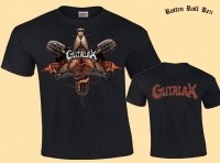 GUTALAX - Toiletagram - T-Shirt