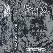 HATEFILLED - Tape MC - Totally Disfigured Carnage