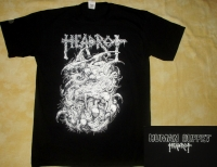 HEADROT - Human Buffet - T-Shirt