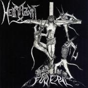 HELLRAZORS - CD - Funeral