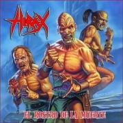 HIRAX - CD - El Rostro de la Muerte