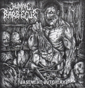 HUMAN BARBECUE - MCD - Basement Butchery
