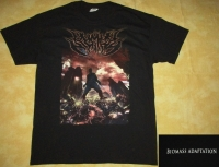HUMAN NIHILITY - Biomass Adaptation - T-Shirt