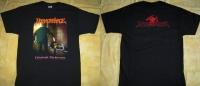 Haemorrhage - Chainsaw Necrotomy - T-Shirt - size XXL (2nd Hand)