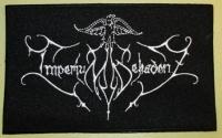 IMPERIUM DEKADENZ - Logo - Embroidered Patch