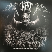 INERT - 7'' EP - Obliteration Of The Self