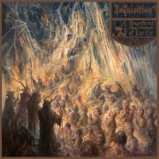 INQUISITION - Digipak CD - Magnificent Glorification of Lucifer
