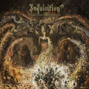 INQUISITION - CD - Obscure Verses For The Multiverse