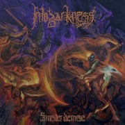INTO DARKNESS -CD- Sinister Demise