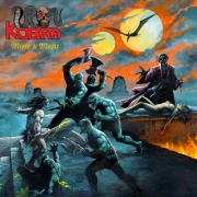 IRON KOBRA - CD - Might & Magic