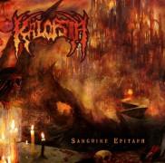 KALOPSIA -MCD- Sanguine Epitaph