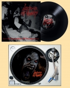 LAST DAYS OF HUMANITY -12'' LP + Slipmate - Horrific Compositions of Decomposition (Black Vinyl) (Pre-Order 23th april 2021)