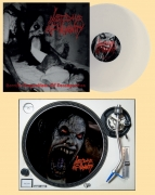 LAST DAYS OF HUMANITY -12'' LP + Slipmate - Horrific Compositions of Decomposition (Clear Vinyl) (Pre-Order 23th april 2021)