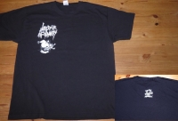 LAST DAYS OF HUMANITY - Bizarre Leprous - T-Shirt  Size XL