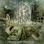 LETUM ASCENSUS - CD - Wasteland Chronicles