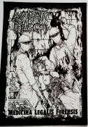 LYMPHATIC PHLEGM - Backpatch