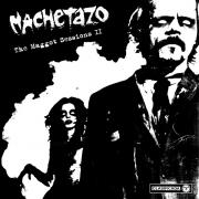 "MACHETAZO -12"" LP- The Maggot Sessions II"