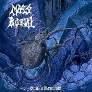 MASS BURIAL -CD- Soul's Necrosis