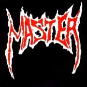 """MASTER -12"""" LP- Master (Black Vinyl)"""