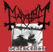MAYHEM - Gatefold 12'' LP - Deathcrush