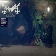 MAYHEM - 12'' LP - Out From The Dark