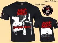 MEAT SHITS - Regurgitated Semen - T-Shirt